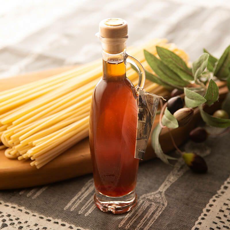 チェターラではコラトゥーラを使ったパスタは代表的な郷土料理の一つ