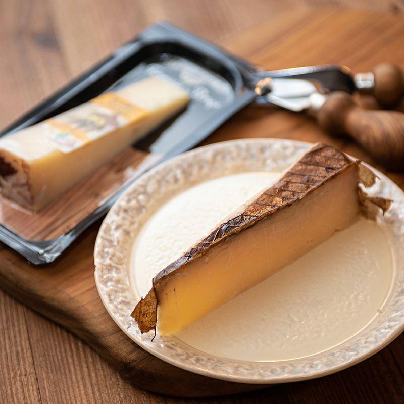 ベッピーノ オッチェリ 栗の葉 チーズ