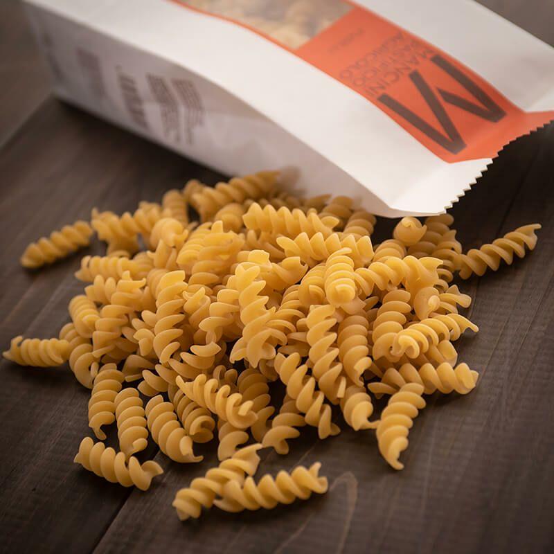 スパゲットーニ 2.4mm